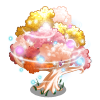 Light Sphere Tree-icon