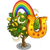 Giant Lucky Charm Tree-icon