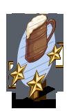 Lionhead Ale 3 Star Mastery Sign-icon