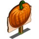 Pumpkin Mastery Sign-icon