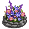 Spring Flowerbed II-icon