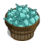 Red Iceberry Bushel-icon