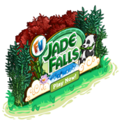 Jade Falls Billboard-icon