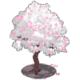 White Cherry Blossom-icon