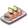 Hamachi Maki-icon