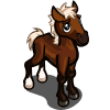 American Quarter Foal-icon
