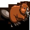 Eurasian Beaver-icon