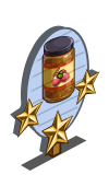 Muntrie Chutney 3 Star Mastery Sign-icon
