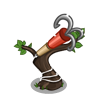 Bass Derby Tree-icon
