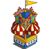 Carnival Booth-icon
