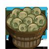 Pirate Potato Bushel-icon