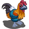 Jungle Fowl-icon