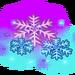 Magic Snowflake-icon
