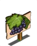 Zinfandel Mastery Sign-icon