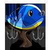 Salmon Derby Tree-icon