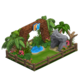 Extinct Animal Zoo-icon