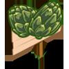 Artichokes Mastery Sign-icon