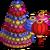 Big New Year Lantern Tree-icon