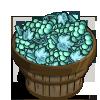 Frozen Grape Bushel-icon