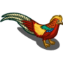 Jade Falls Golden Pheasant-icon