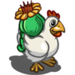 Flowering Chicken-icon