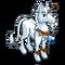 Gothic Unicorn-icon