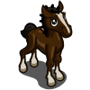 Hackney Foal-icon