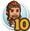 Groovy Hills Chapter 9 Quest 10-icon
