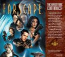Farscape Volume 1 (hardcover)