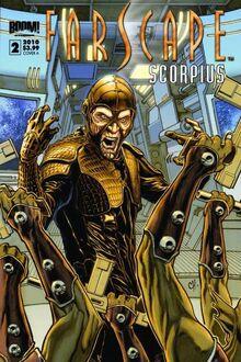 Scorpius 2A