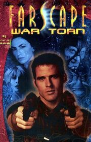 Farscape War Torn 01