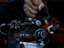 Zenetan gun