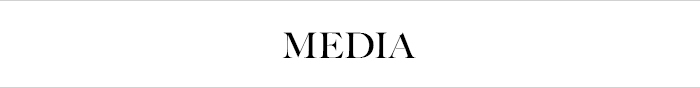 Fashion media