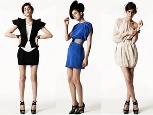 Yeojin Bae trio