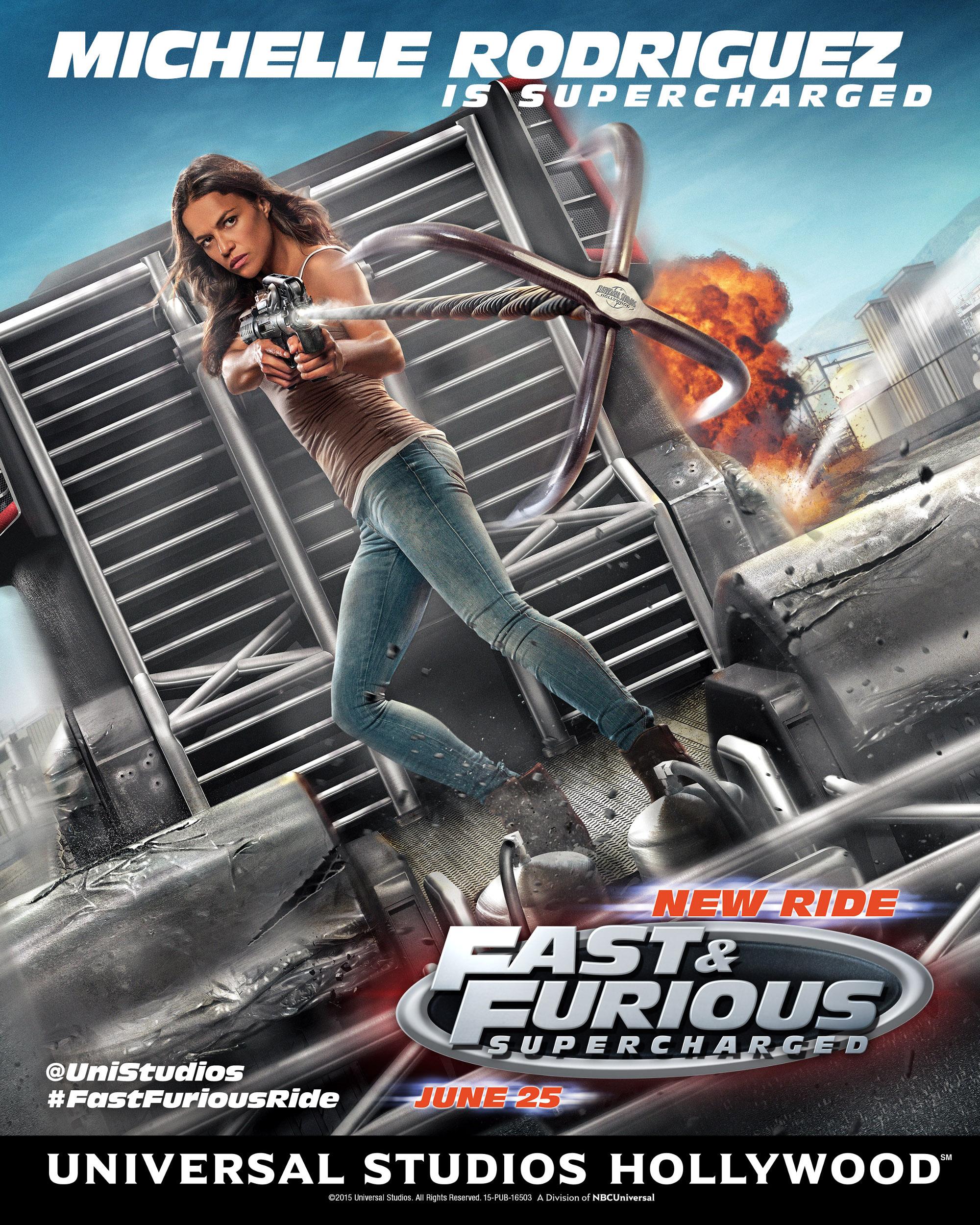 ფორსაჟი 8 / Fast & Furious 8