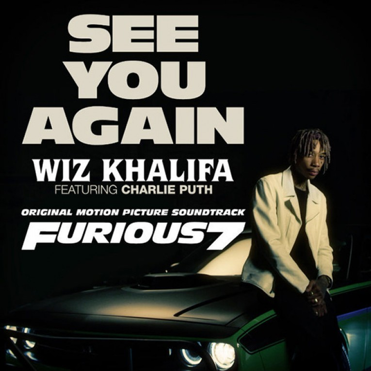 wiz khalifa pelantun See You Again