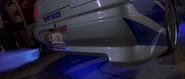 Nissan Skyline R34 GT-R - Exhaust (2)