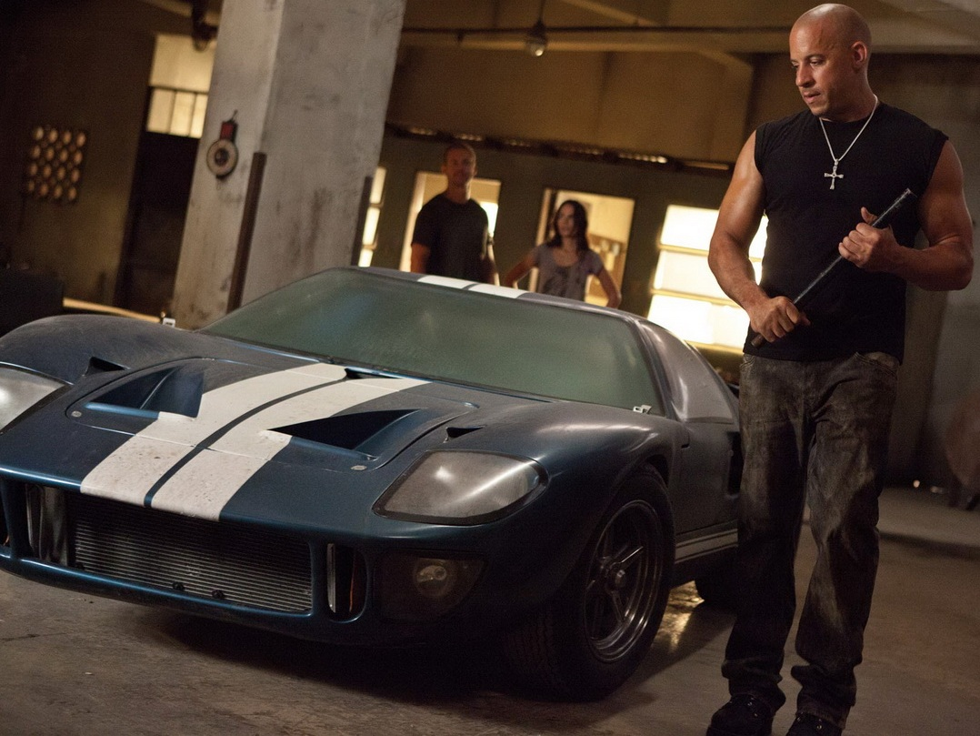 Ford Gt40 Wiki Fast And Furious Fandom Powered By Wikia