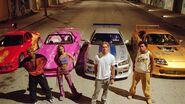 2 Fast 2 Furious - Promo Still