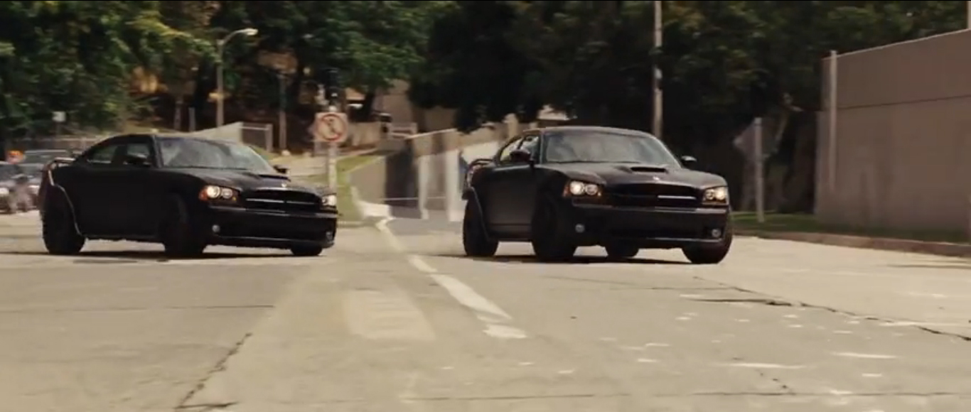 2010 Dodge Charger Srt 8 The Fast And The Furious Wiki