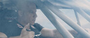 Furious 7 Vin Diesel Clouds