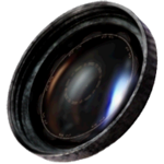 FFIV power-up lens