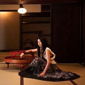 Tsukiko Amano