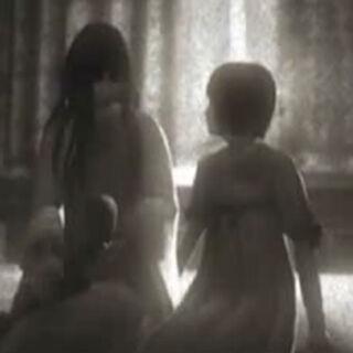 Sakuya and Misaki, during their treatment