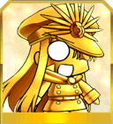 File:Gold Chibi Nobu Icon.png