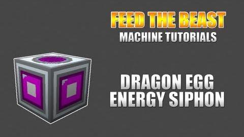 Dragon Egg Energy Siphon
