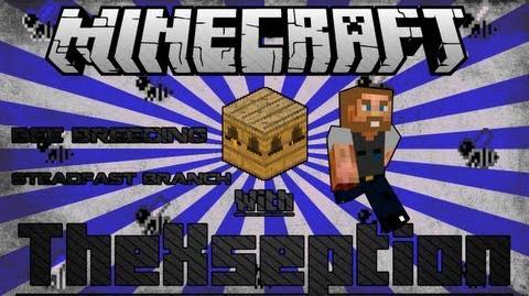 Minecraft FTB Bee Breeding Tutorial Steadfast, Valiant, Heroic