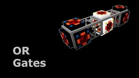 OR Gates - Buildcraft Gates In Minutes-2