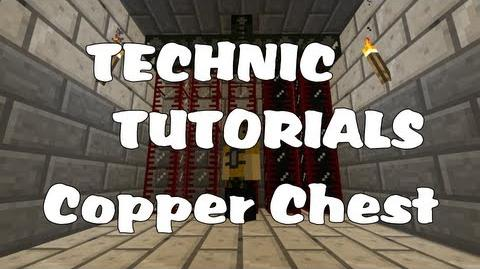 Technic Tutorials 22