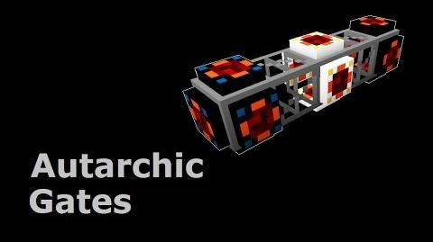 Autarchic Gates - Buildcraft Gates In Minutes-0